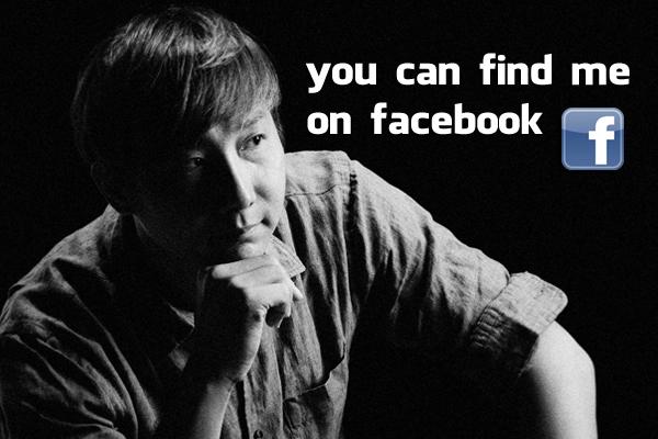Jeff的Facebook