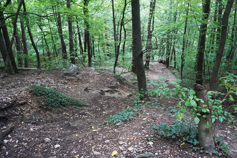hiking Brasov