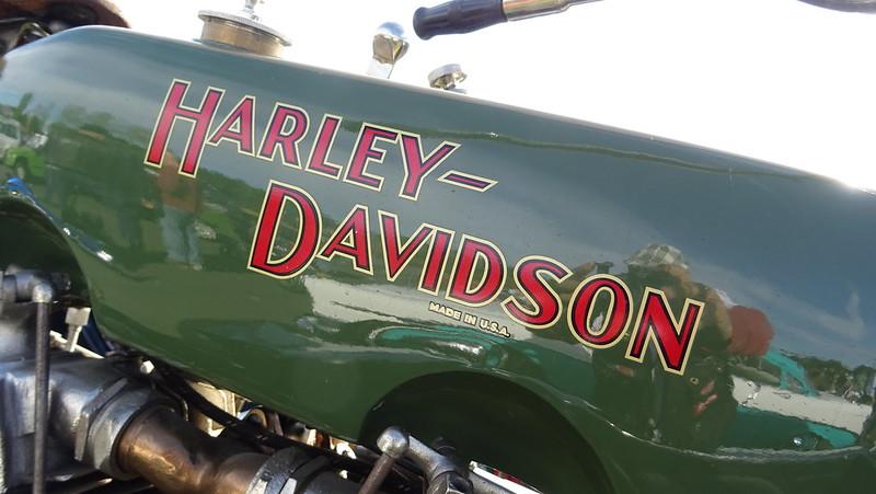 Harley Davidson 1000 CC Racer 1919/20  44498695792_f720626ec7_c