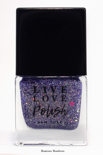 Live Love Polish Spritzer review