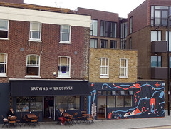 Picture of Browns Of Brockley, SE4 2RW