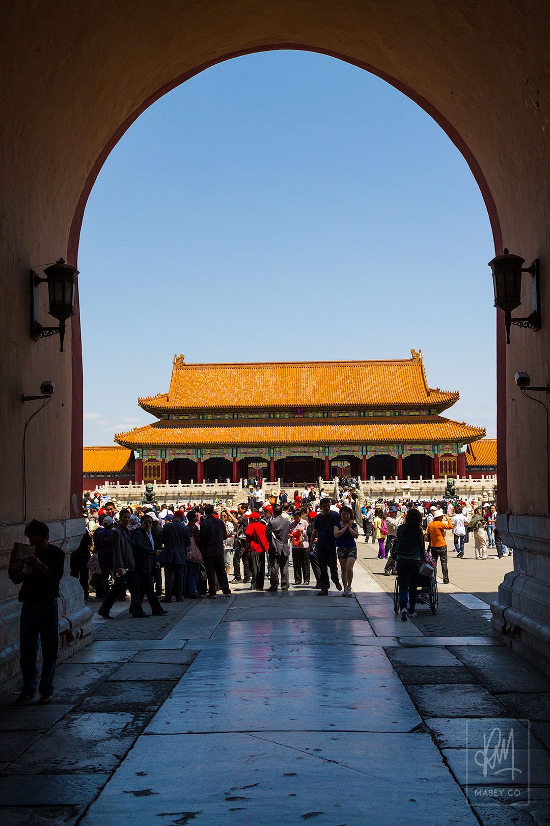 My China Experience: Beijing