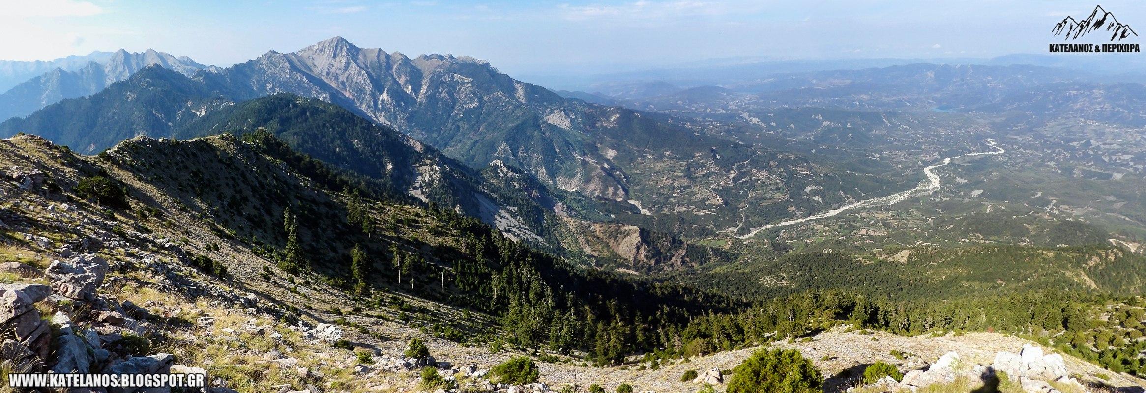 βουνα της χουνης αιτωλοακαρνανιας τσοκα κουτουπας