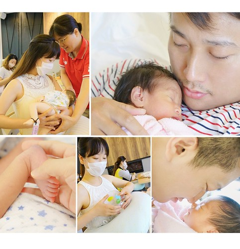 【產前教育】安媞產後護理之家—你不可不知的泌乳知識(準爸爸必看)