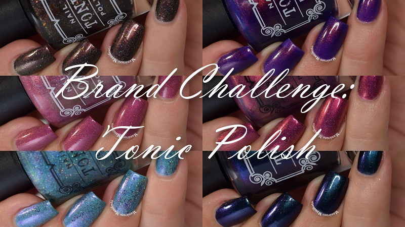Tonic Polish Review
