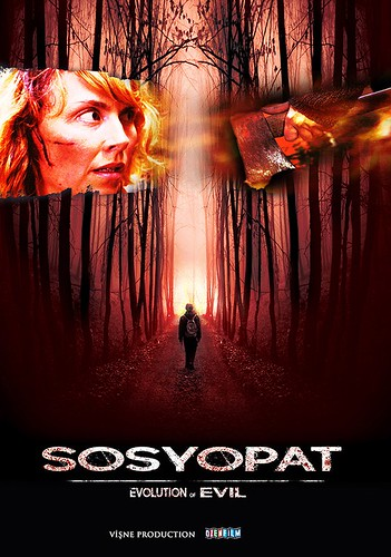 Sosyopat - Evolution of Evil