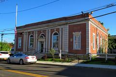 Haverstraw, NY post office