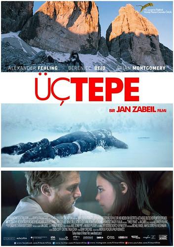 Üç Tepe - Three Peaks (2018)