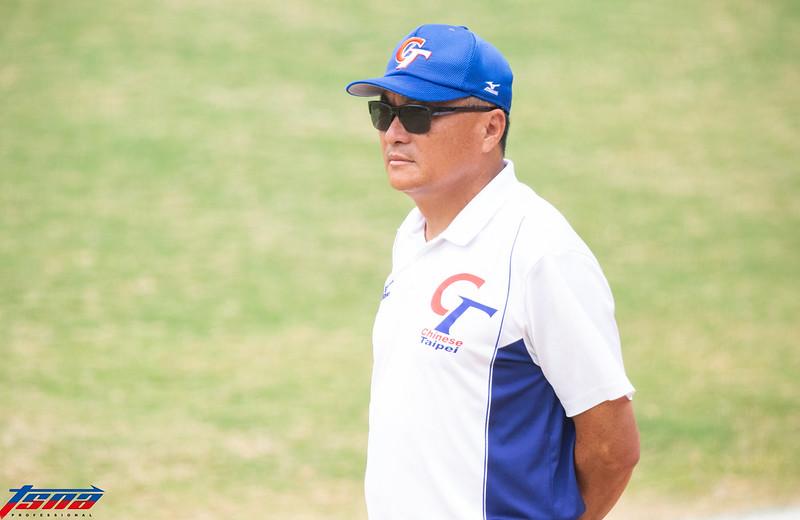 棒球總教練許順益。(特約攝影侯禕縉/攝)