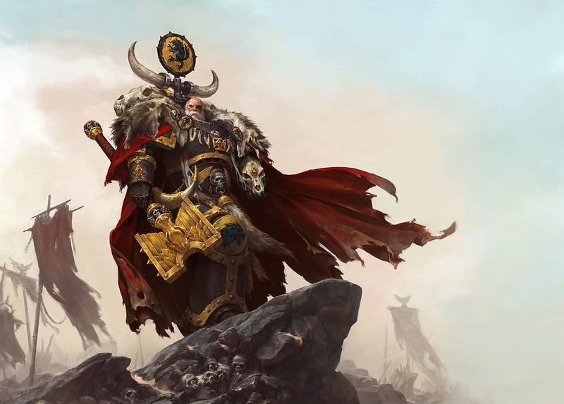 Ульрик Убийца | Ulrik the Slayer