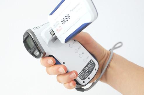 Panasonic HX-WA30  43687018855_36e1c7aa41