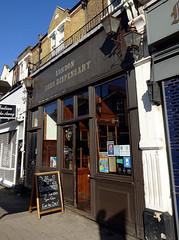 London Beer Dispensary, Crofton Park, London SE4