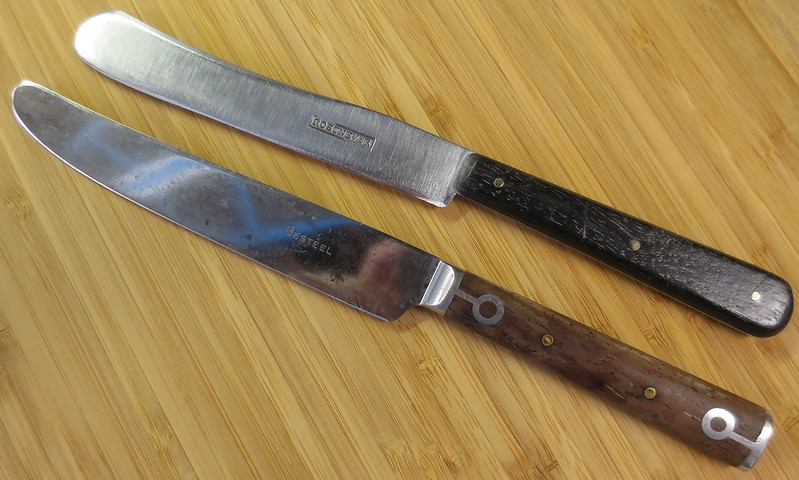 Show us your Breakfast Knife! Chefknivestogo Forums