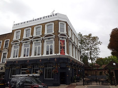 Picture of Sir Richard Steele, NW3 4RL