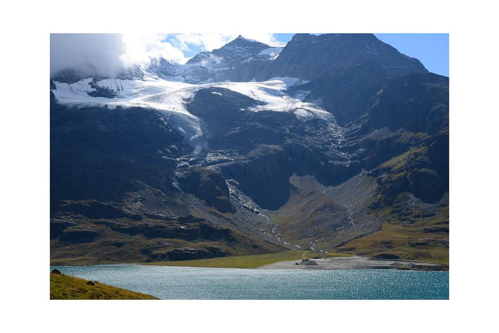 Road trip: Bernina