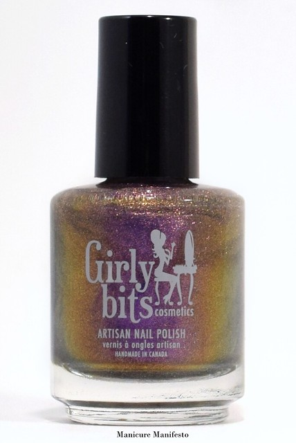 Girly Bits The Day Shift