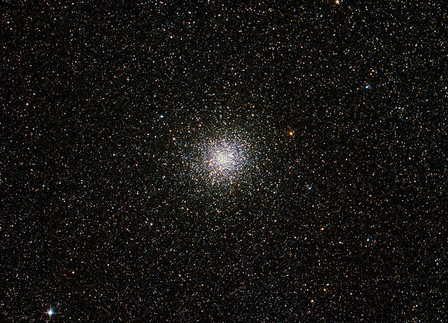 VCSE - Messier 22 - M22 - Ágoston Zsolt