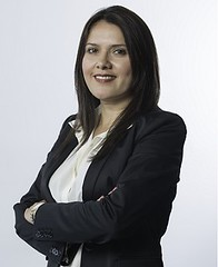 Paola Castaño, Copa Airlines Colombia