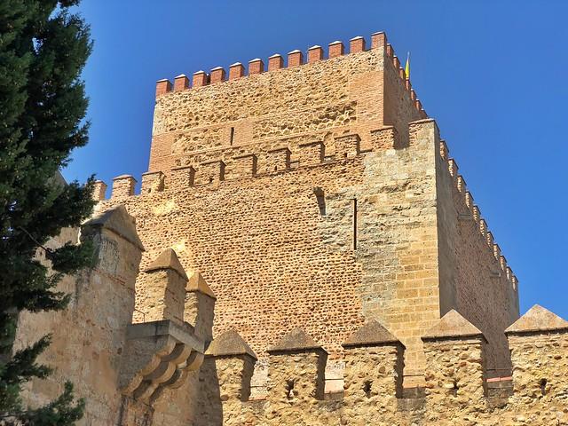 Castillo-Parador de Ciudad Rodrigo (Salamanca)