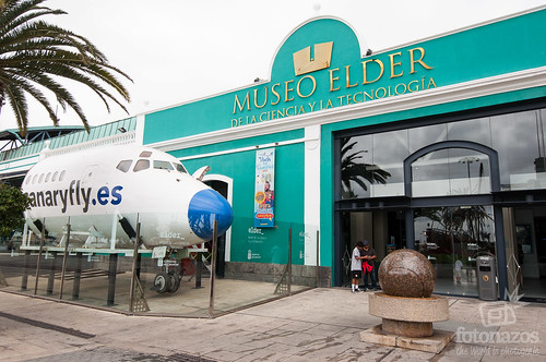Visita al Museo Elder, el plan ideal con niños en Gran Canaria