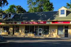 Tomkins Cove, NY post office