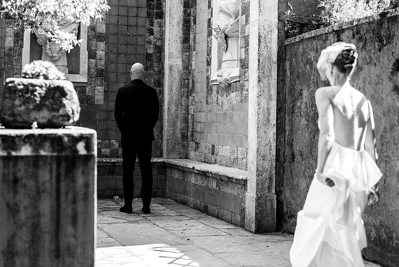 Destination Wedding Lisbon