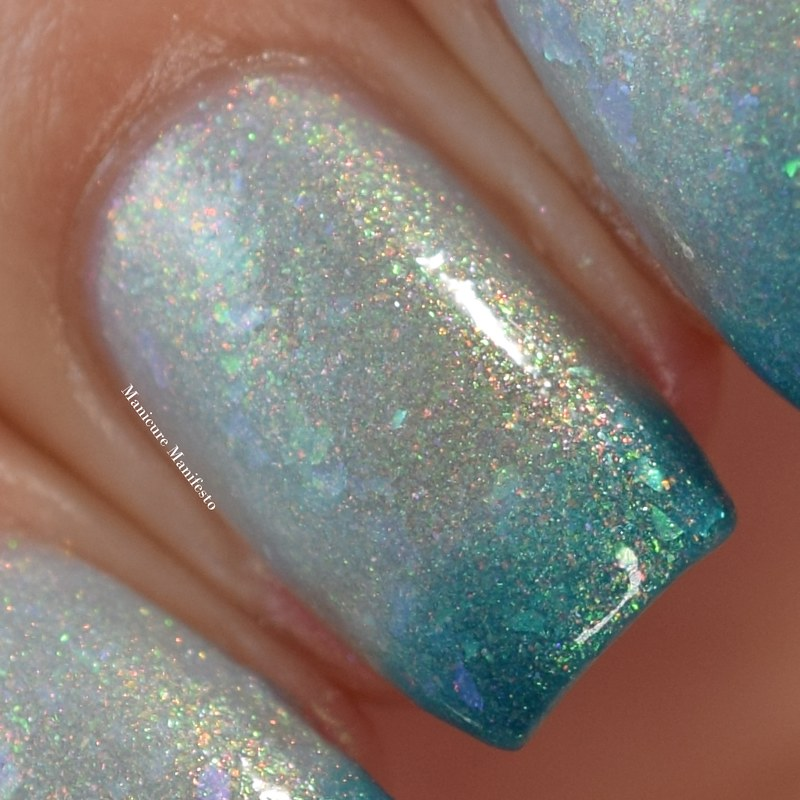 Paint It Pretty Polish Sea Dreams swatch