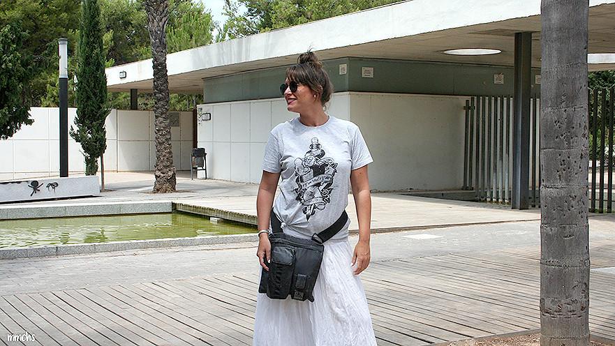 camiseta de hombre para mujer