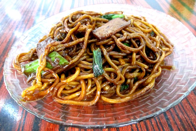 Stall No. 14 Foochow fried noodles 1