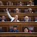 13092018 El pleno del Congreso convalida el Real Decreto Ley que permitirá la exhumación de los restos de Franco del Valle de los Caídos, y el decreto que desarrolla el Pacto de Estado contra la violencia de género.