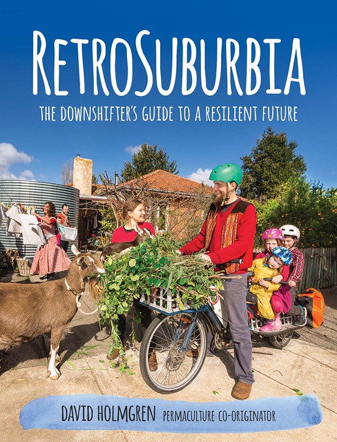 RetroSuburbia cover