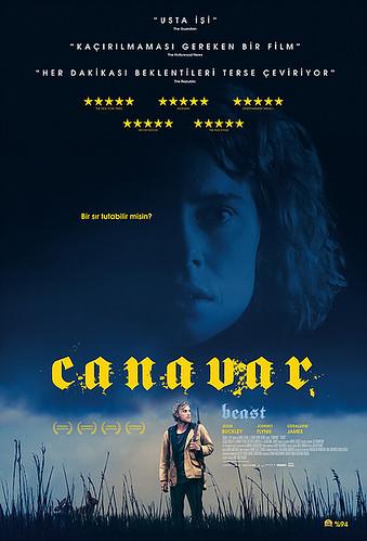 Canavar - Beast