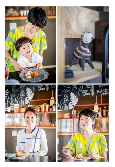 黒猫とほうき@Tane Cafe 焼菓子 野菜のケーキ 野菜ソムリエ 愛知県瀬戸市のカフェ