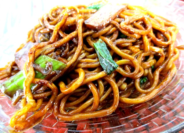 Stall No. 14 Foochow fried noodles 2