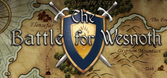 Battle-for-Wesnoth-logo