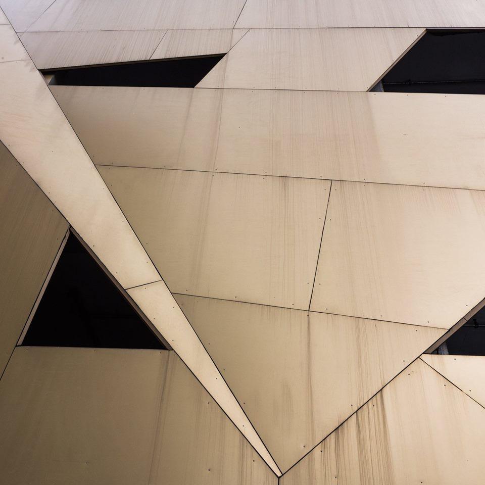 Ajdono majnejm af architettura e fotografia minimal for Minimal architettura