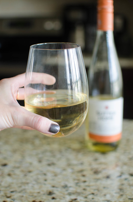 Sutter Home's Moscato