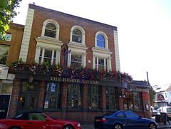 Herne Tavern, East Dulwich, London SE22