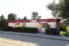 Lake City, SD post office