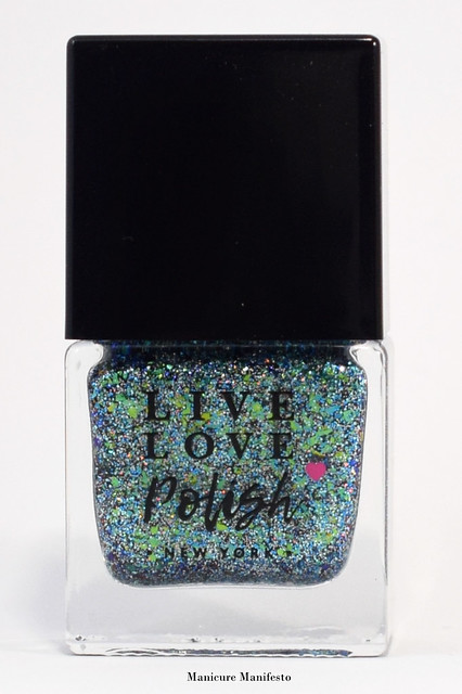 Live Love Polish Atlantis review