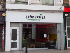 Picture of Communitea, SE25 6EA