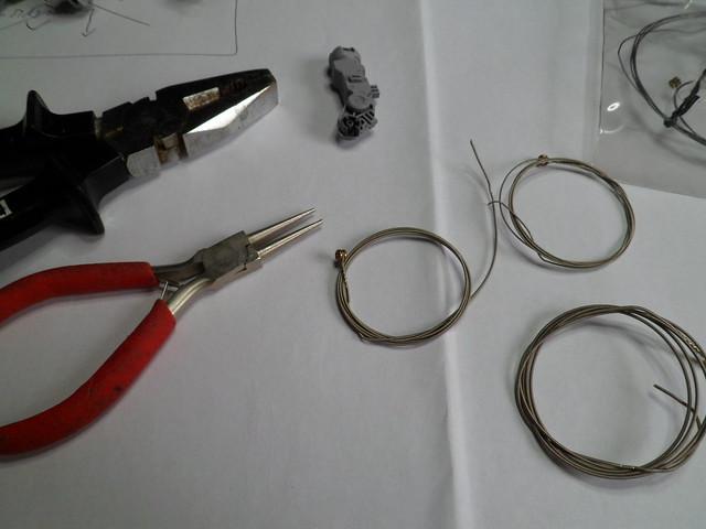 Défi moins de kits en cours : Diorama figurine Reginlaze [Bandai 1/144] *** Nouveau dio terminée en pg 5 - Page 3 43537165614_3ef998202b_z