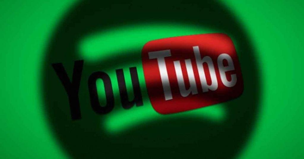 YouTube-Lista