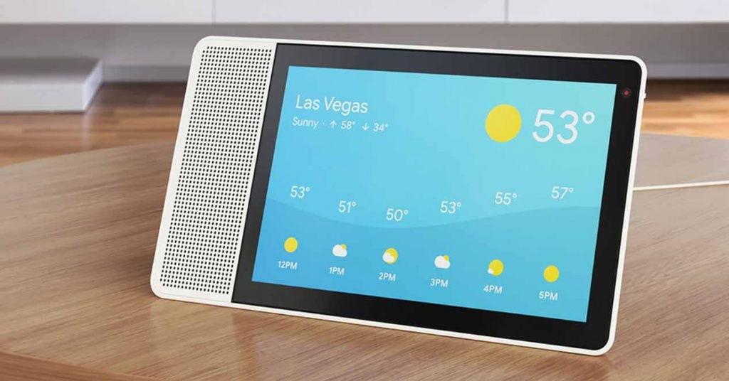 Los Google Pixel 3 no llegarán solos, también un altavoz inteligente con pantalla