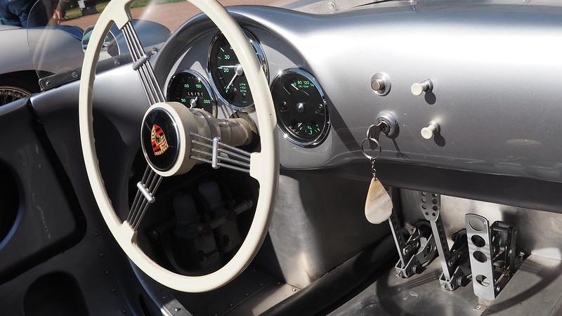 Porsche 550 RS Spyder 1953/56  44572409681_c280f56096_c