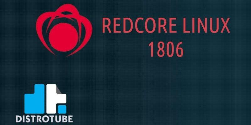redcore-linuxproject