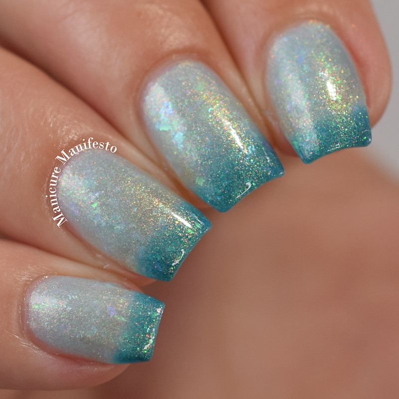 Paint It Pretty Polish Sea Dreams review