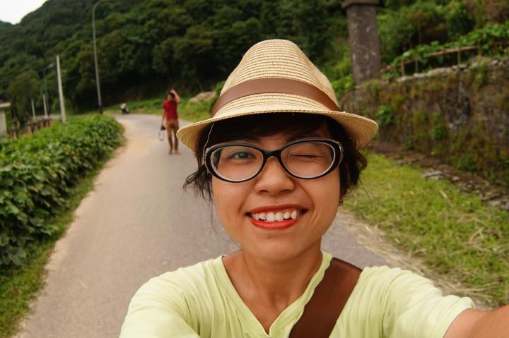 Hành trình phượt tự do | Du lịch một mình cùng Chen Chen