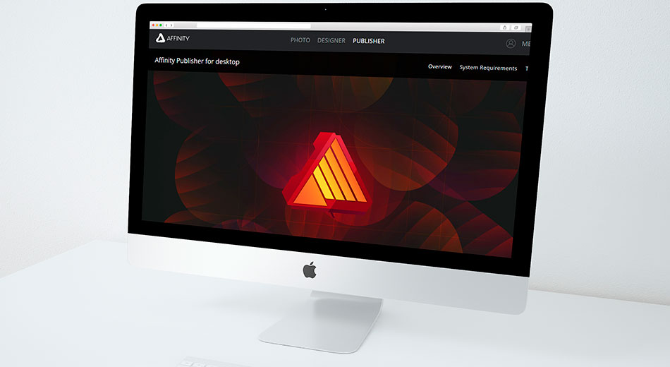 Affinity Publisher la alternativa para Adobe InDesign ya está gratuito para Windows y Mac