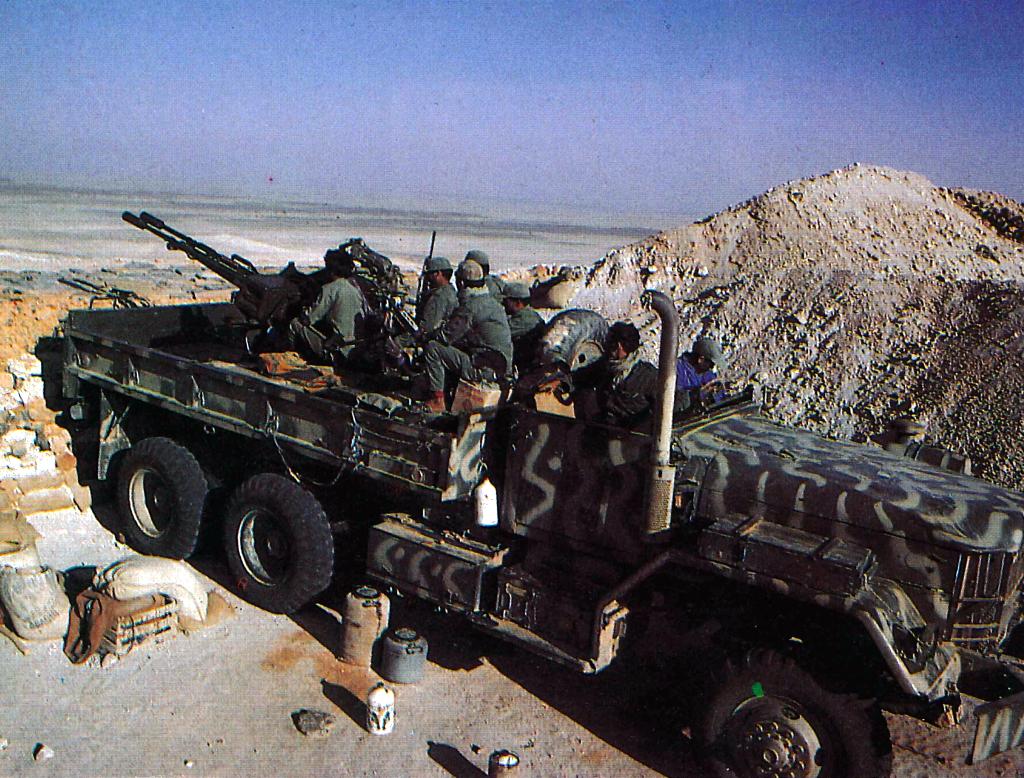 Le conflit armé du sahara marocain - Page 11 43446973444_973d541feb_o